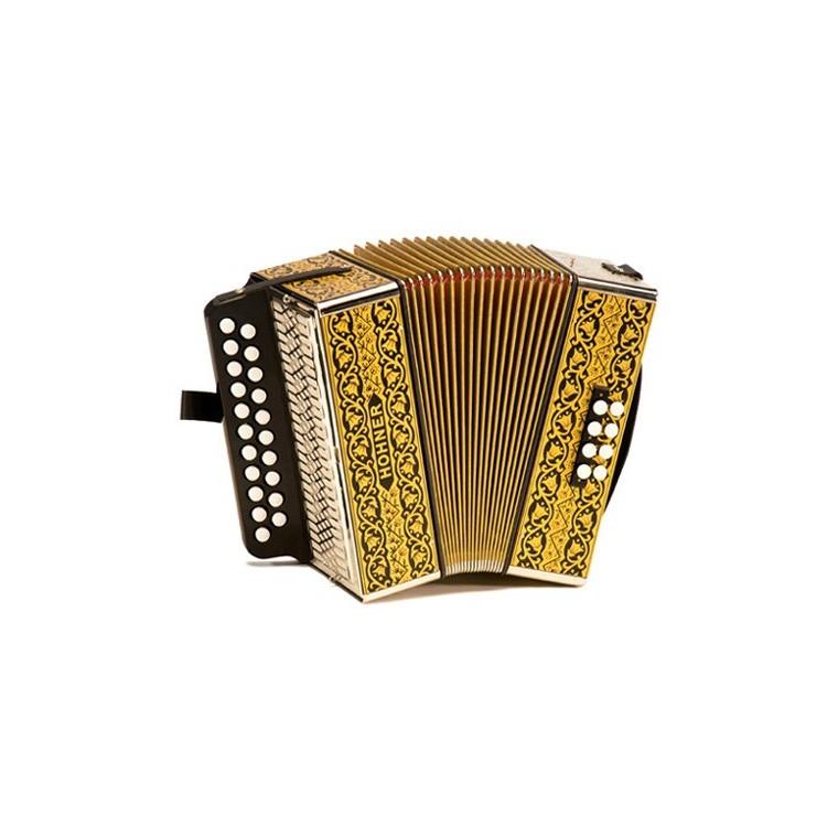Location accordéon diatonique