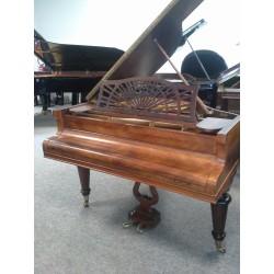 Occasion piano à queue Gaveau 1.45m