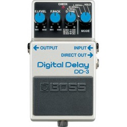 Delay Boss DD3