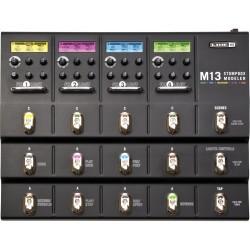 Multi-effet Line 6 M13 Stompbox