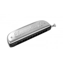 Hohner Chrometta 12 trous