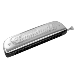 Hohner Chrometta 14 trous
