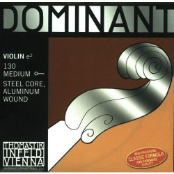 Cordes Violon 4/4 Dominant Thomastik