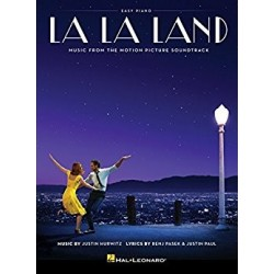 Lala Land Songbook