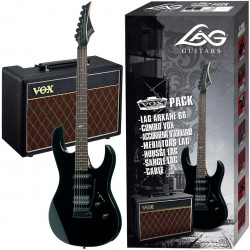 Pack Lâg Arkane + ampli Vox