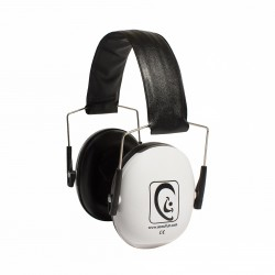 Casque anti-bruit adulte