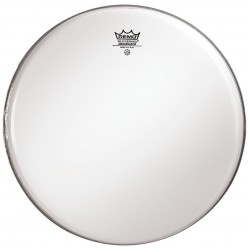 Peau Remo Ambassador Smooth White 20''