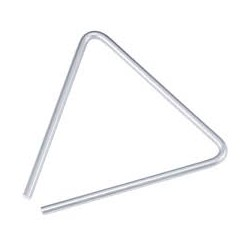 Triangle Sabian 8'' Aluminium