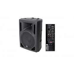 Enceinte amplifiée Alpha Audio 110 Watts
