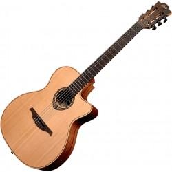 Guitare classique Lâg Slim TN170ASCE