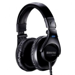 Casque Shure AudioPro SRH440