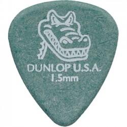 Sachet 12 Médiators Dunlop Gator Grip