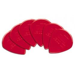 Sachet 6 Médiators Dunlop Nylon Jazz III