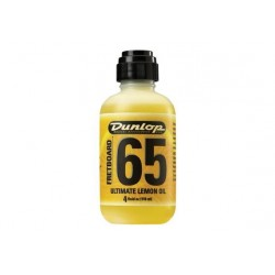 Huike de citron Dunlop pour touche