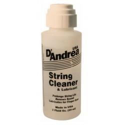 Nettoyant pour cordes D'Andrea