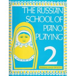 The Russian school of piano playing - Part 2