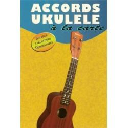 Accorsd Ukulélé à la carte -