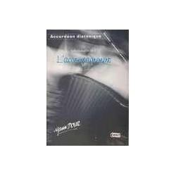 Dour - Accordéon diatonique - L'accompagnement - Vol.2