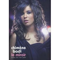 Chimène Badi Le miroir