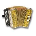 Pour accordéoniste