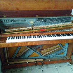 Expertise de piano