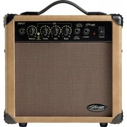 Ampli Stagg 10 Watts