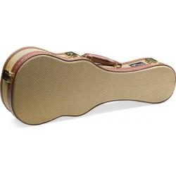 Etui pour ukulele Soprano