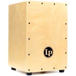 Cajon LP Aspire
