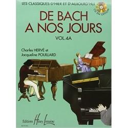 De Bach à nos jours Vol.3
