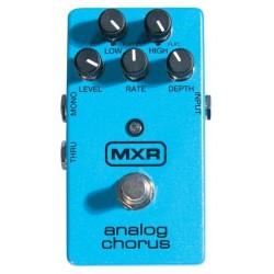 MXR Chorus Analog