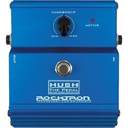 Noisegate Rocktron Hush
