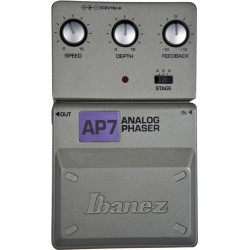 Ibanez Phaser Tonelok PH7