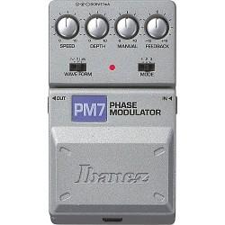 Ibanez Phase Modulator Tonelok PM7