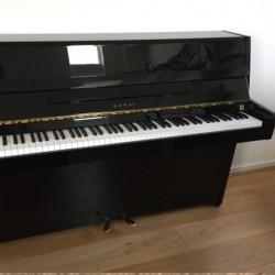 Location de piano à la semaine