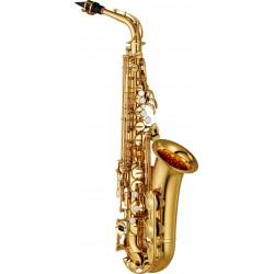 Location saxophone alto