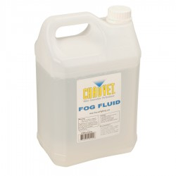 Liquide à fumée Chauvet - 5L