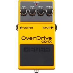 Overdrive Boss OD1X