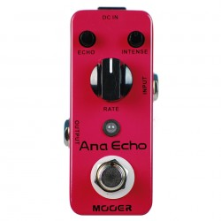 Mooer Ana Echo Delay