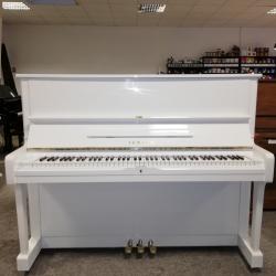 Piano Yamaha U1 Blanc Occasion
