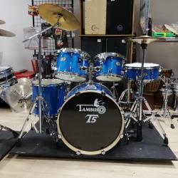 Tamburo T5 20'' Bleue