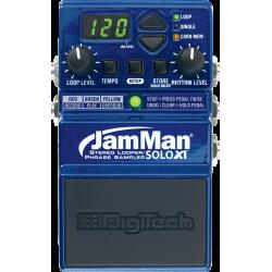 Looper DigiTech JamMan Solo XT