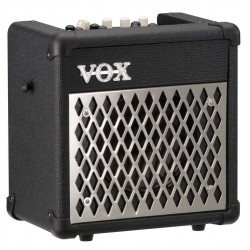 Ampli Vox Mini 5 Watts