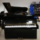 Piano d'occasion Samick JS042 + système Silentcieux Genio