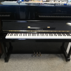 Piano d'occasion Yamaha MC10BL de 1990