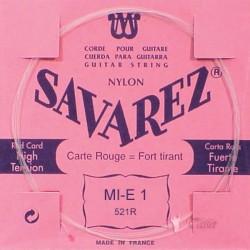 Cordes classique Savarez Tension Forte