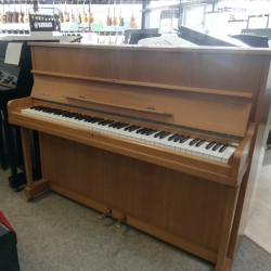 Piano Nordiska 110 Noyer