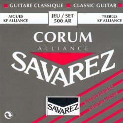 Cordes Classique Savarez Corum Alliance Tension Normale