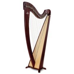 Harpe celtique Camac Korrigan 38 cordes