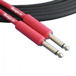 Cable Rapco jack-jack 3.3 mètres