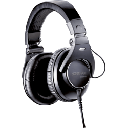 Casque Shure AudioPro SRH840